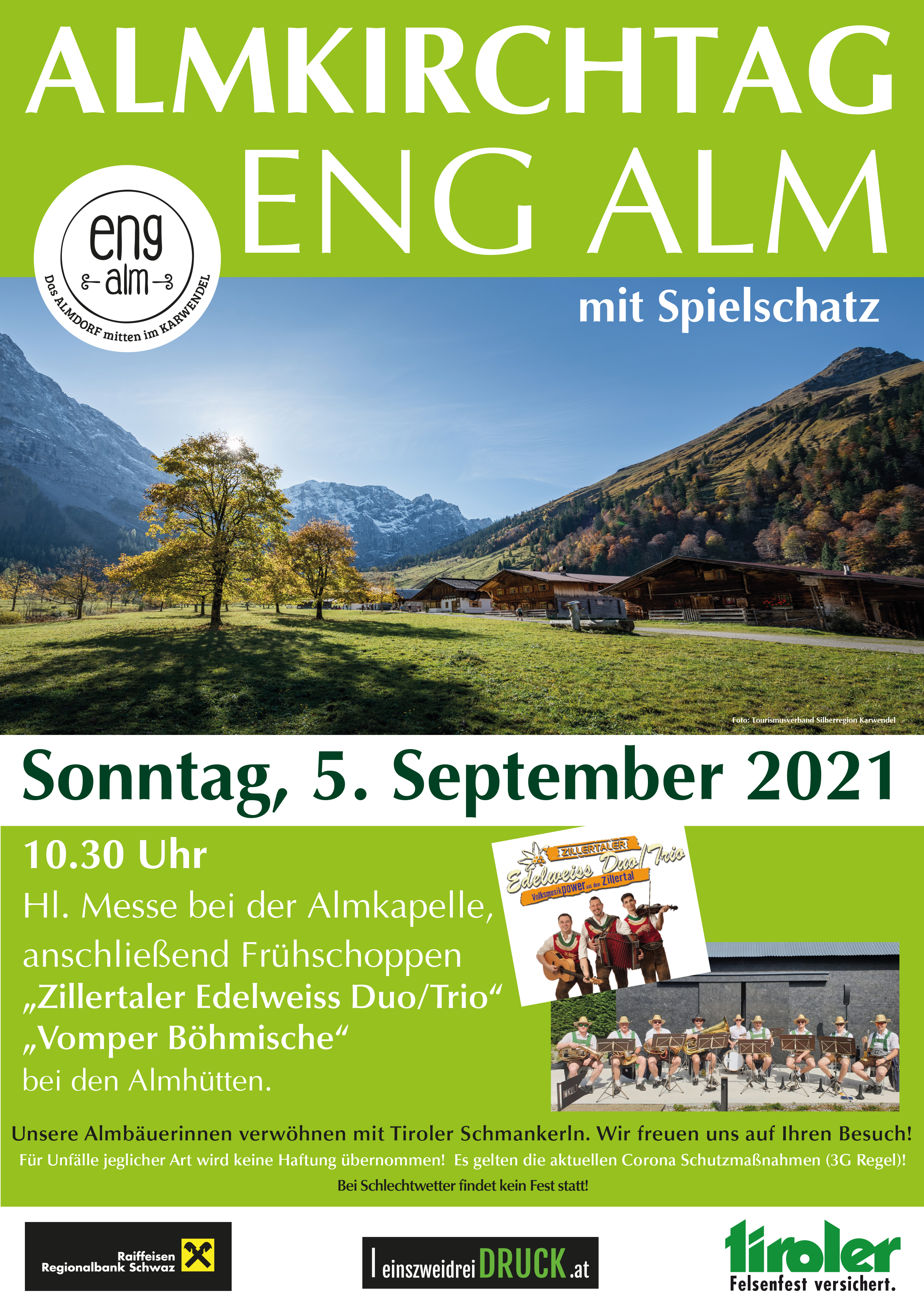 _Entwurf Engalm Plakate A2